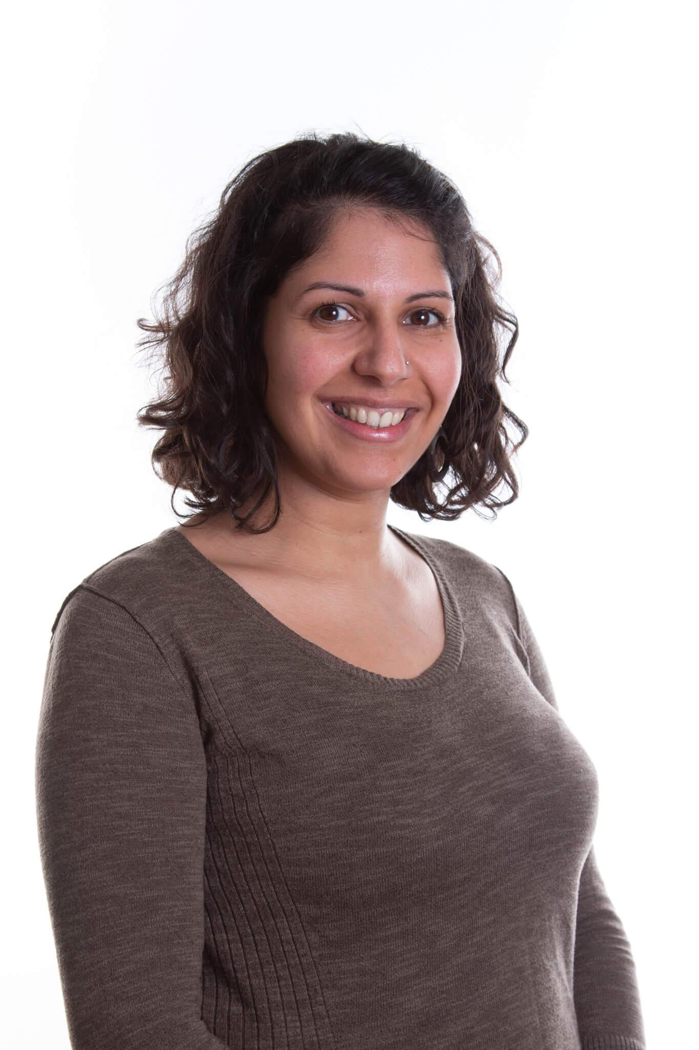 Farah Chebbab