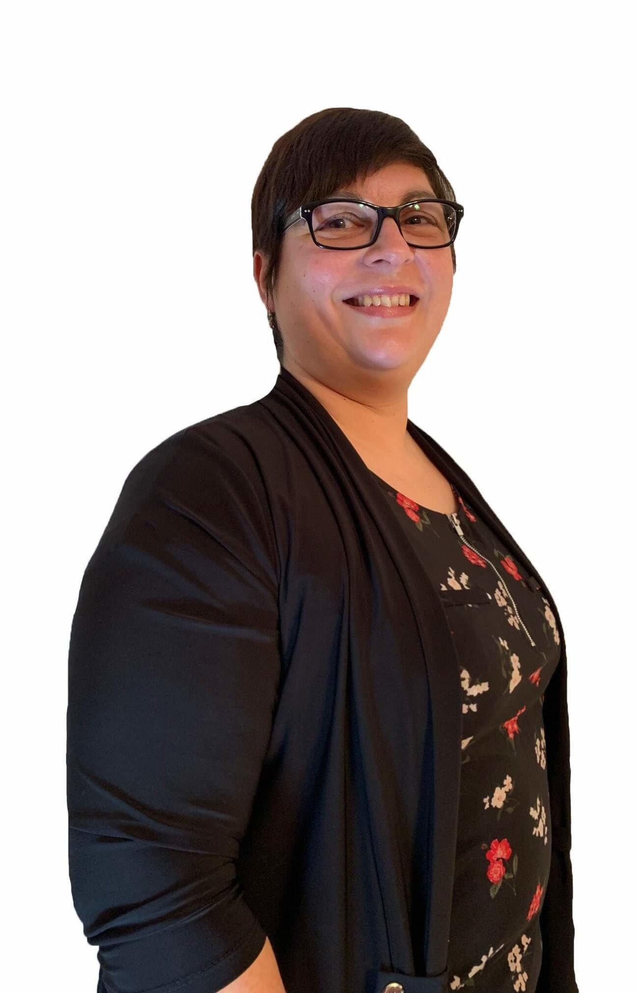 Debbie Bélanger